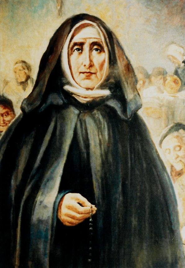 Image result for saint Jeanne Jugan